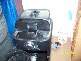 Bild 4 - Verkaufe Kaffeemaschine Fabrikat Tchibo - Pforzheim Nordstadt