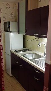 Moderne Einbauküche PINO