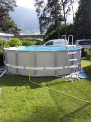 Pool Framepool Sandfilter 549 00