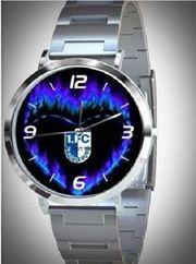 FC Magdeburg - Vereins Uhr aus