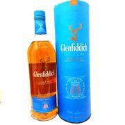 Glenfiddich Cask Travel