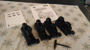 THULE Dachgepäckhalter Kit 4055 für