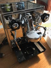 Rocket V2 Espressomaschine