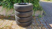 Neu-Reifen für Wohnmobil Michelin Agilis