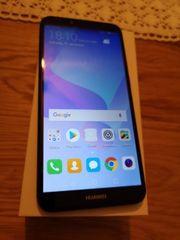 Huawei y6 2018 neuwertig