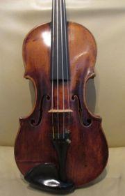 Geige von Aegidius Kloz