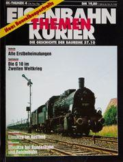 Eisenbahn Kurier-die Geschichte der Baureihe
