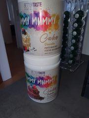 Yummy Mummy Cake Vanille und
