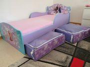 Eiskönigen Bett