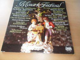 LPs Mozart Festval