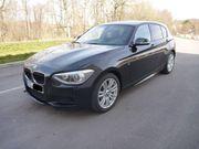 BMW 125i M-