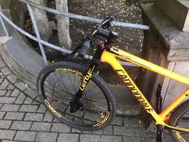 CANNONDALE F-SI Carbon 2 2016: Kleinanzeigen aus Düsseldorf Bilk - Rubrik Mountain-Bikes, BMX-Räder, Rennräder