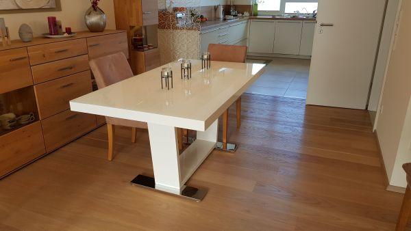 hochwertiger esstisch tisch ankauf und verkauf anzeigen. Black Bedroom Furniture Sets. Home Design Ideas