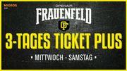 Frauenfeld Openair 2018