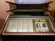 Rowe Ami Musicbox der 70er