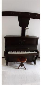 Verkaufe Klavier