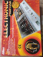 Elektronikbaukasten SCHUCO D 6104 Electronic
