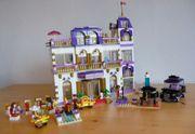Lego Friends 41101 - Heartlake Grand