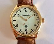 Neuw Chronosport Full Set Armbanduhr