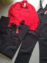 ROFA Arbeitsschutzkleidung NEU Größe 48