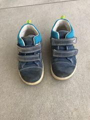 Superfit Kinder Sneaker Gr 23