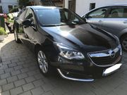 Opel Insignia 2 0