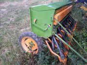 Amazone D7-25 K Sämaschine Drillmaschine