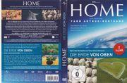 DVD Home -- Die Erde von