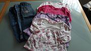 Mädchen Paket gr 74 80