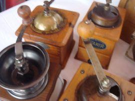 alte Kaffeemühlen 16EUR: Kleinanzeigen aus Hauenstein - Rubrik Kaffee-, Espressomaschinen