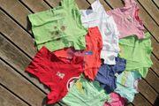 Kurzarm-Tshirts 92-110