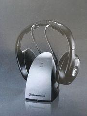 Funkkopfhörer Wireless RS 118 Fabr
