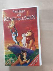 Der König der Löwen VHS