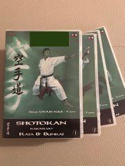 4 Cd-Rom alle 26 Karate