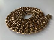 Goldkette Bismark