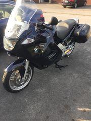 Motorrad BMW 1200 GT 132