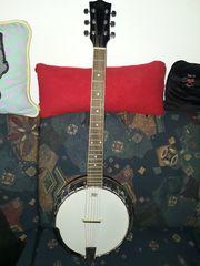 Gitarren Banjo