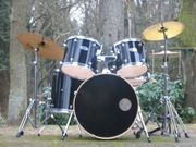 Schlagzeug Mapex Drum