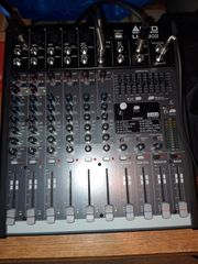 Mischpult Alto Live 802