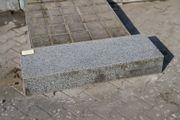 Blockstufe Eifel aus Naturstein - Hersteller