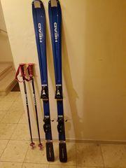 HEAD-Skier 163 14 guter Zustand