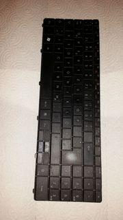 Tastatur für Packard Bell Laptop