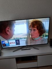 Toller Samsung Smart TV 55