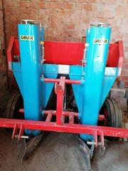 Gruse Kartoffellegemaschine VL19 E