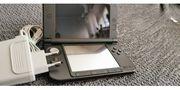 Nintendo 3DS XL rot