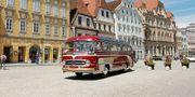 Oldtimerbus mieten Deutschlandweit