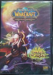 World of Warcraft Durch das