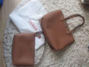 Original Guess Handtasche u Shopper