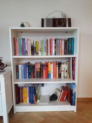 Ikea Billy Bücherregal weiß