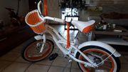 Fahrrad BikeStar 16 Zoll